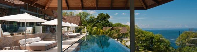 Villa Rental Advice