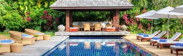 Villa rental versus hotel
