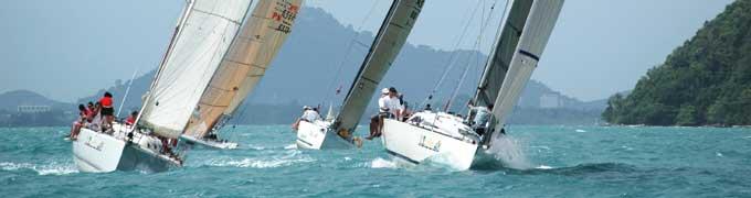 Cape Panwa Hotel Phuket Raceweek 2013