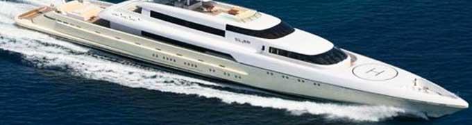 Asia Superyacht Rendezvous 2013
