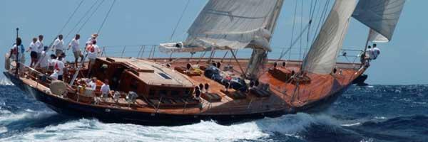 Yacht Shamoun