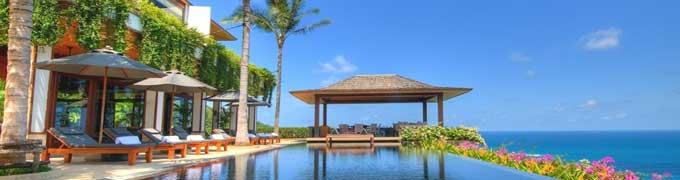Phuket Real Estate is booming