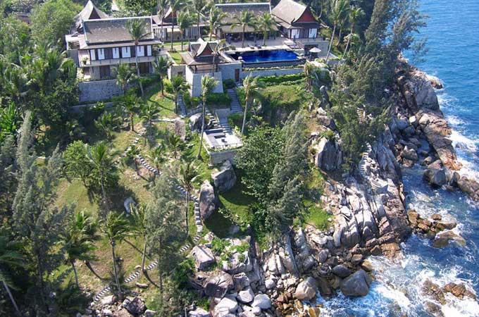 Villa Baan Laemson